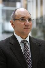 Borislav D Dimitrov