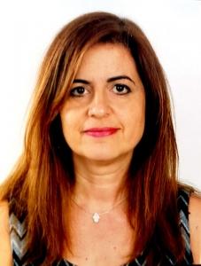 Esther Natalie Oliva